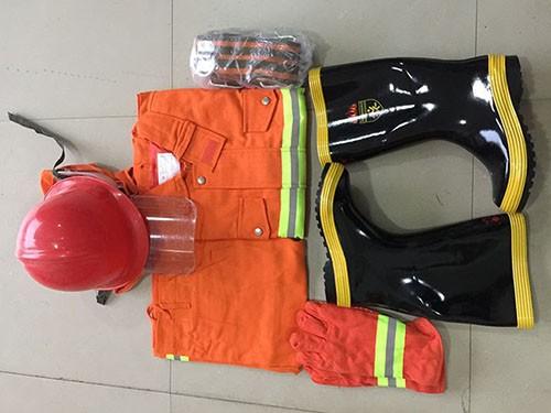 江西消防装备批发