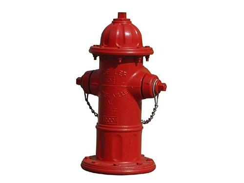 江西消防栓