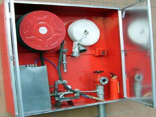 江西消防箱安装