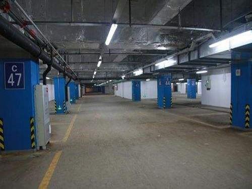 德赢体育停车场系统安装